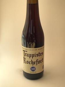 Rochefort- Trappist 10 (11.2oz Bottle)
